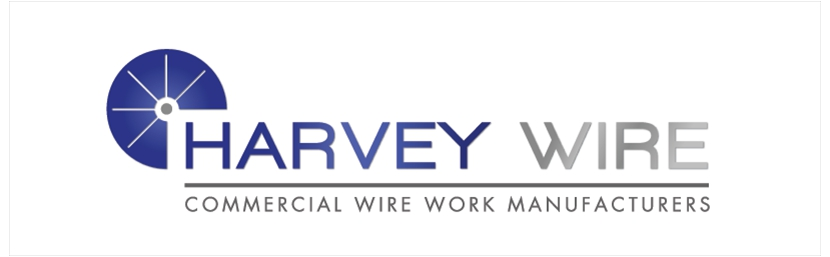 logo-design-harvey-wire