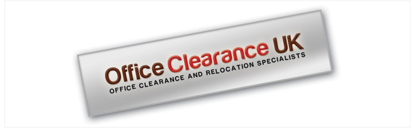 Office Clearance UK Logo Design Project