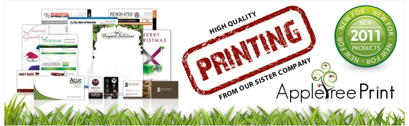 High quality printing including business card printing, flyer printing, leaflets, brochures, letterheads, stationery and more.